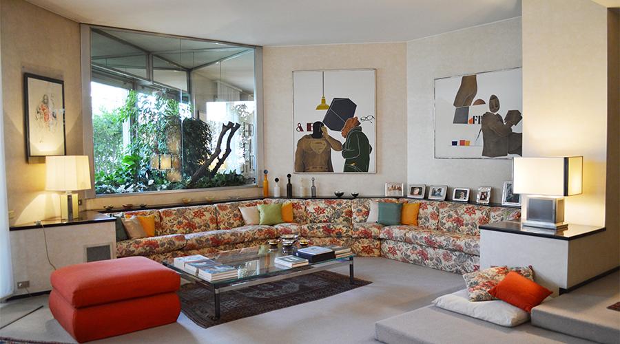 Apartments For Sale Brera Milan