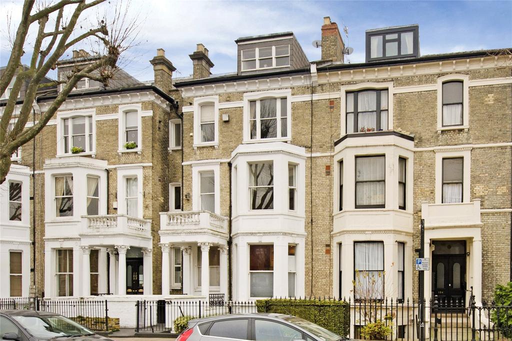 Comprare casa a londra case appartamenti in vendita da agenzie immobiliari londra - Comprare casa a londra brexit ...