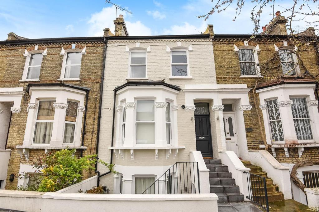 Comprare casa a londra case appartamenti in vendita da for Case in vendita manhattan