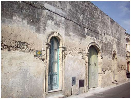 The property organiser the only call to make when buying - Bagnolo del salento ...
